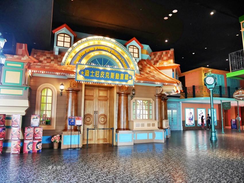 20180802143349 64 - 熱血採訪|台中秀泰影城~迪士尼皮克斯動畫廳 看迪士尼電影的首選 超人特攻隊2 好拍好玩好好看!