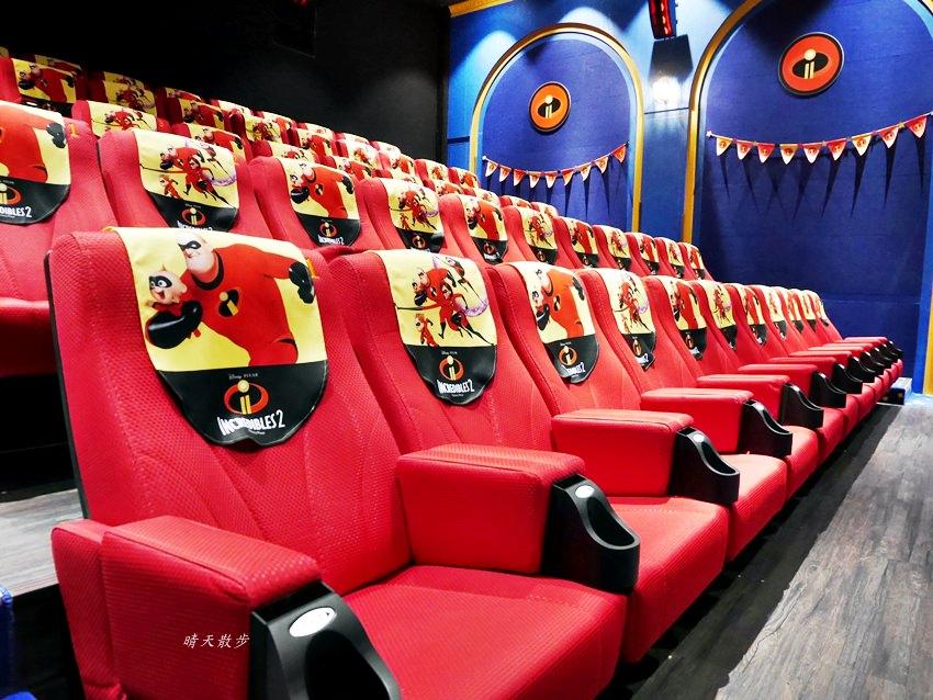 20180802143440 78 - 熱血採訪|台中秀泰影城~迪士尼皮克斯動畫廳 看迪士尼電影的首選 超人特攻隊2 好拍好玩好好看!