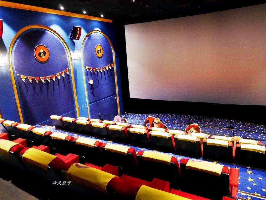 20180802143445 74 - 熱血採訪|台中秀泰影城~迪士尼皮克斯動畫廳 看迪士尼電影的首選 超人特攻隊2 好拍好玩好好看!