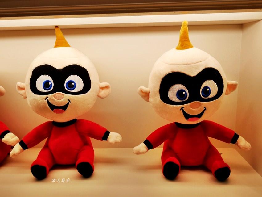 20180802143459 81 - 熱血採訪|台中秀泰影城~迪士尼皮克斯動畫廳 看迪士尼電影的首選 超人特攻隊2 好拍好玩好好看!