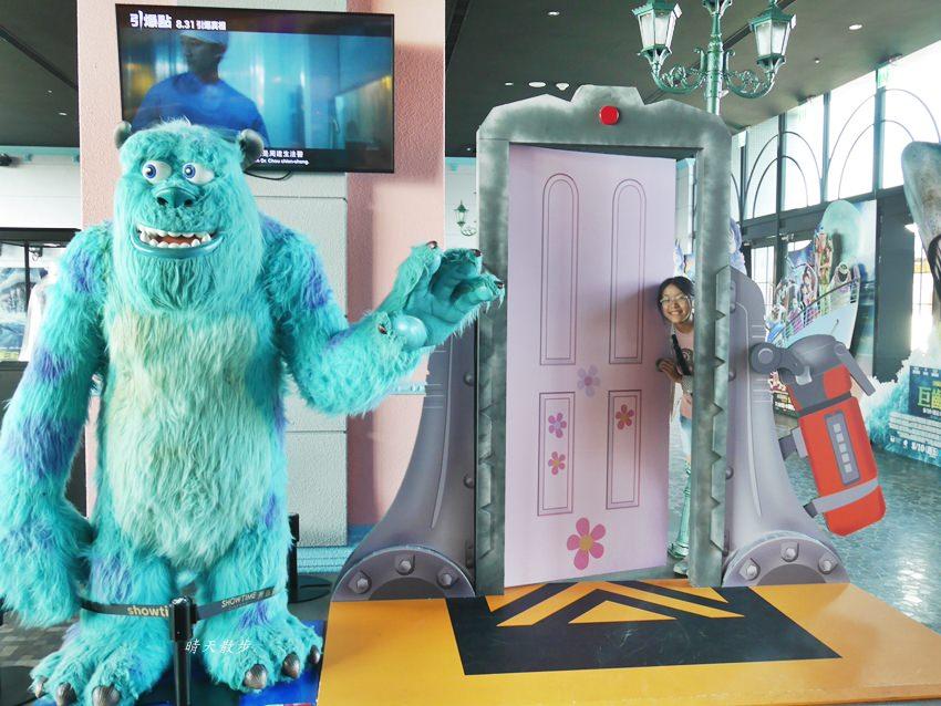 20180802143640 24 - 熱血採訪|台中秀泰影城~迪士尼皮克斯動畫廳 看迪士尼電影的首選 超人特攻隊2 好拍好玩好好看!