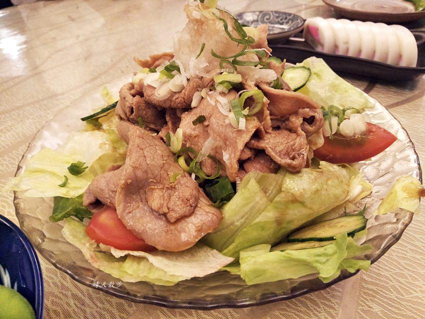 20180804110644 70 - 台中日式|安西媽媽的家庭料理~華美街日式餐廳 日本家常味  豐潤多汁漢堡排
