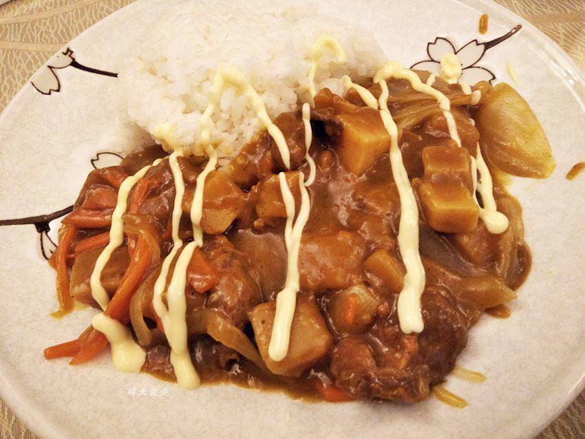 20180804110707 95 - 台中日式|安西媽媽的家庭料理~華美街日式餐廳 日本家常味  豐潤多汁漢堡排