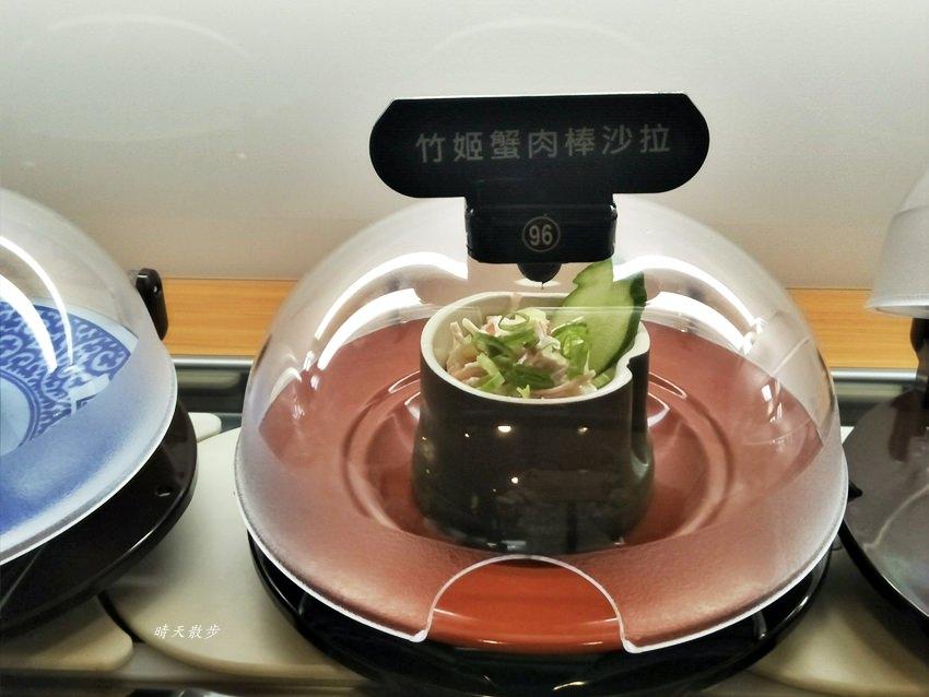 20180805203247 62 - 藏壽司台中文心秀泰店~來自日本的くら寿司 一盤40元平價迴轉壽司 吃五盤抽扭蛋
