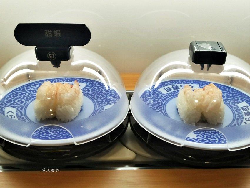 20180805203253 95 - 藏壽司台中文心秀泰店~來自日本的くら寿司 一盤40元平價迴轉壽司 吃五盤抽扭蛋