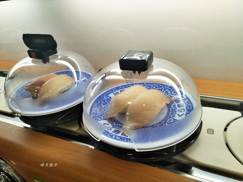 20180805203345 80 - 藏壽司台中文心秀泰店~來自日本的くら寿司 一盤40元平價迴轉壽司 吃五盤抽扭蛋