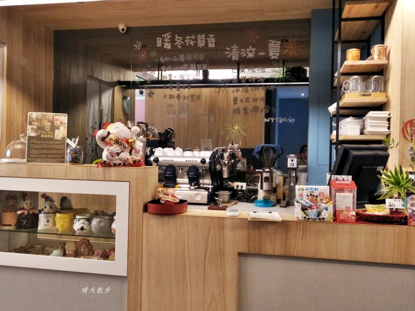 20180813190234 39 - 西區早午餐|34巷Café~溫馨小店的早午餐與家常料理 手作餐包、貝果、吐司很熱門