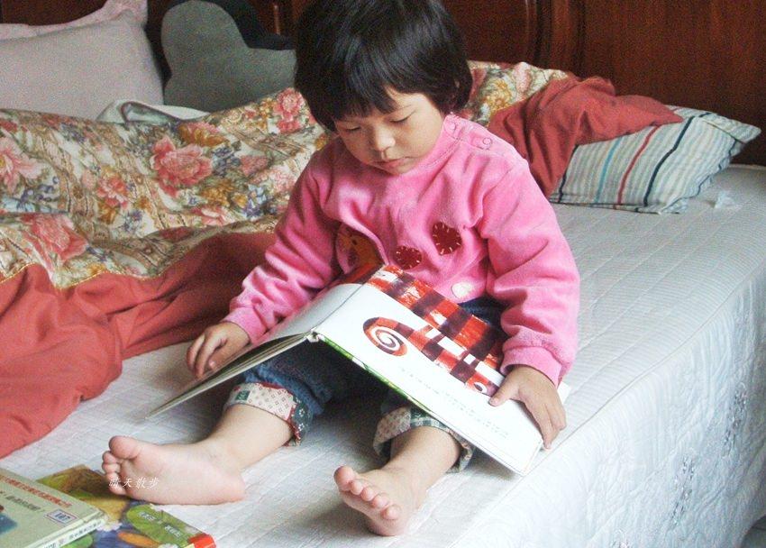 20181002103402 39 - 台中活動|Bookstart閱讀起步走 五歲以下嬰幼兒 107/9/22起國資圖初辦借閱證 可領取閱讀禮袋