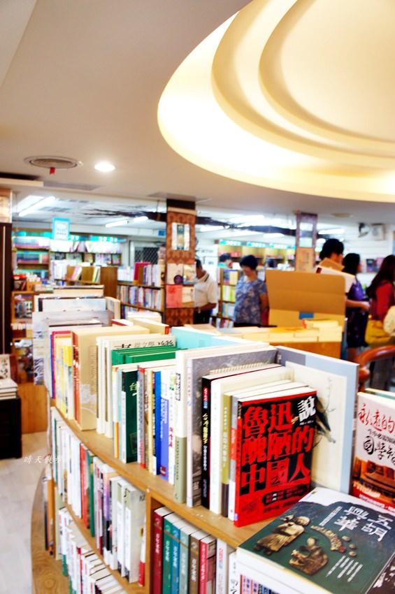20181002201459 21 - 瑞成書局~百年書店在台中 台灣現存最老書店 台中公園對面