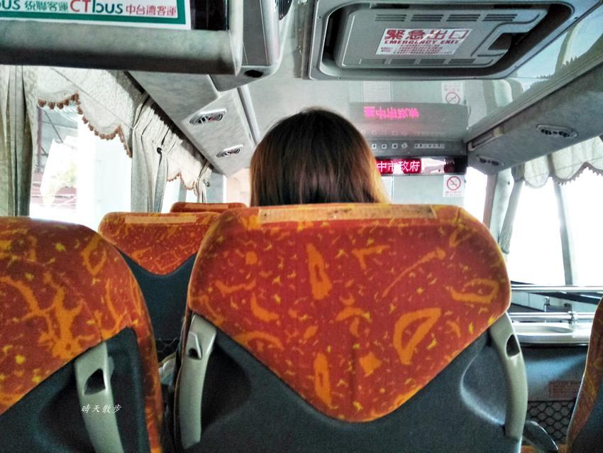 20181025225604 86 - 台中公車|搭公車玩台中好方便 152號走國道往返豐原和台中 轉乘去逛豐原花博也方便
