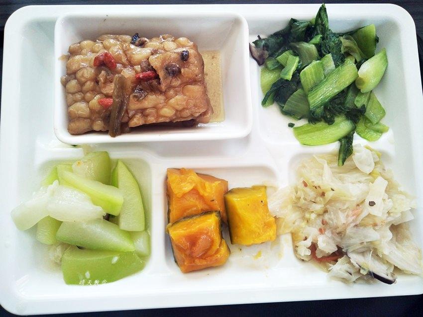 20181031075843 6 - 豐原簡餐|一念之間蔬食館~蔬食自助餐、簡餐、咖啡、下午茶