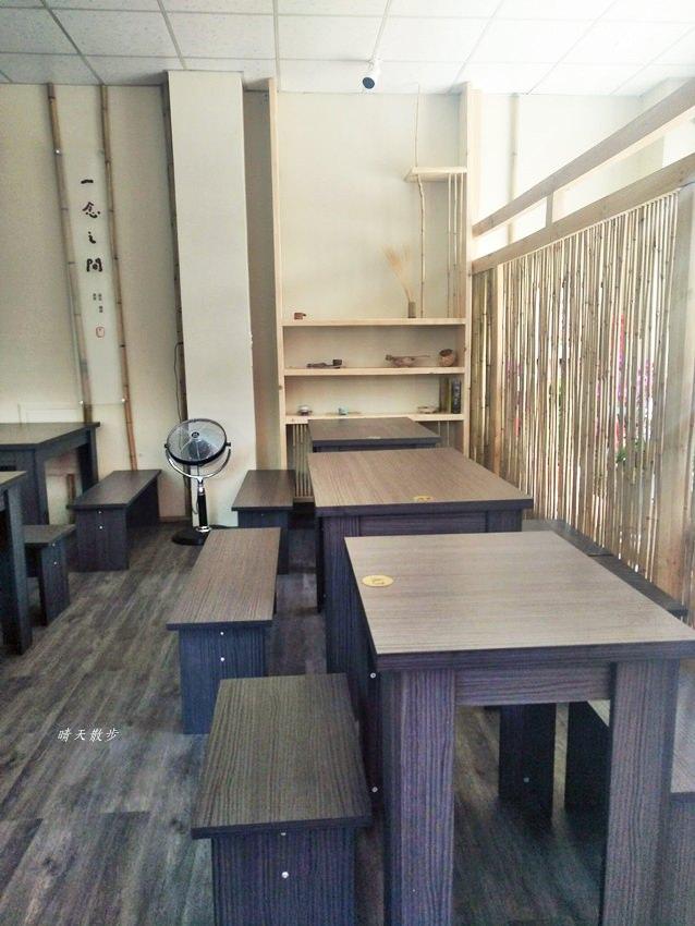 20181031075937 54 - 豐原簡餐|一念之間蔬食館~蔬食自助餐、簡餐、咖啡、下午茶