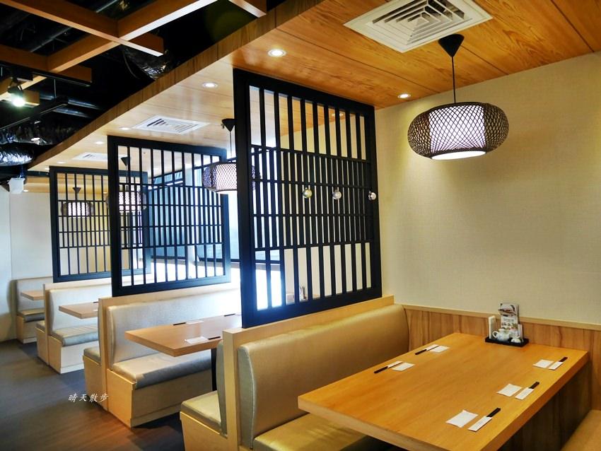 20181109152252 7 - 熱血採訪|鮨彩壽司割烹台中新時代店~豐盛精緻的和食料理、鍋物、丼飯 套餐、單點自由搭配 鍋祭滿千送百活動到年底!