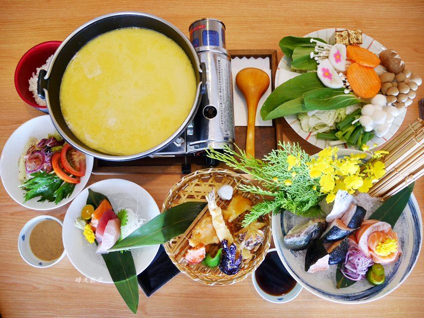 20181112143247 80 - 熱血採訪|鮨彩壽司割烹台中新時代店~豐盛精緻的和食料理、鍋物、丼飯 套餐、單點自由搭配 鍋祭滿千送百活動到年底!