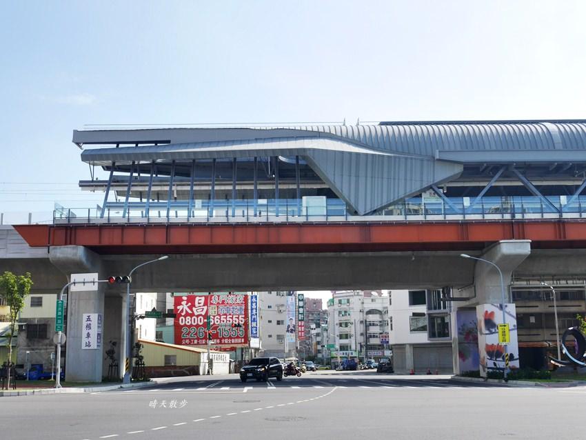 20181210132707 8 - 台中鐵路高架捷運化~挺藝術的「五權車站」 南來北往通勤很方便