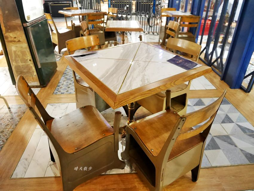 20190219003837 80 - GRIT/ mojocoffee~伴隨書香的美式復古風咖啡館 文心秀泰小書房旁
