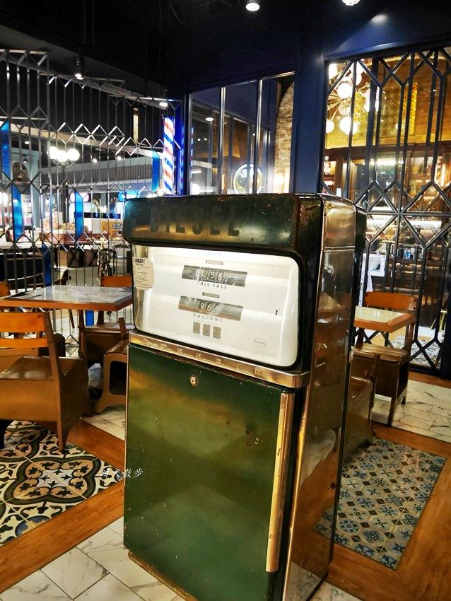 20190219003851 96 - GRIT/ mojocoffee~伴隨書香的美式復古風咖啡館 文心秀泰小書房旁