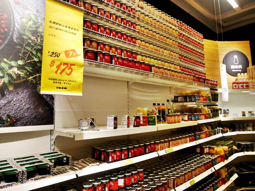 20190223004733 17 - 瑞典食品超市~這裡賣的東西不一樣!把IKEA餐廳料理帶回家