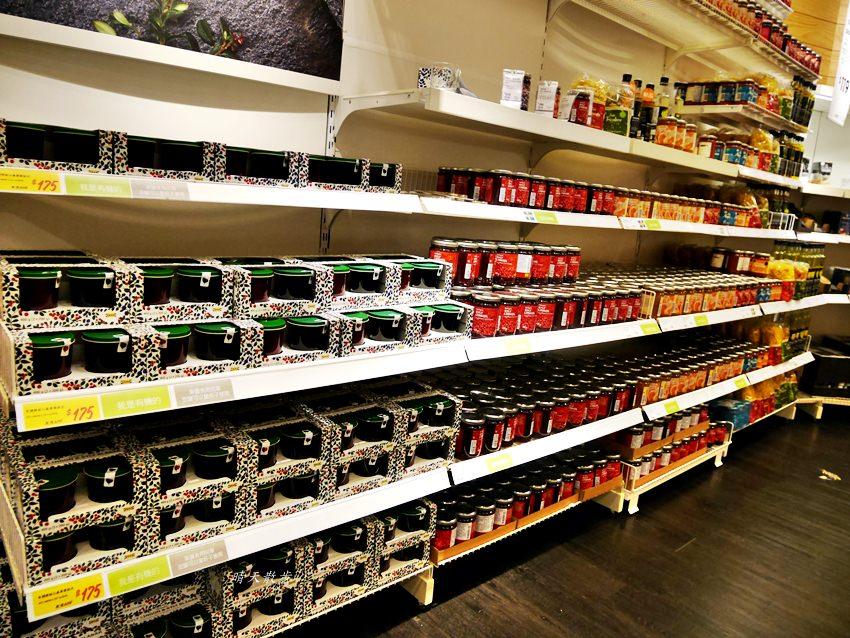 20190223004736 32 - 瑞典食品超市~這裡賣的東西不一樣!把IKEA餐廳料理帶回家