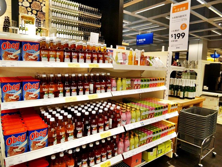 20190223004751 9 - 瑞典食品超市~這裡賣的東西不一樣!把IKEA餐廳料理帶回家