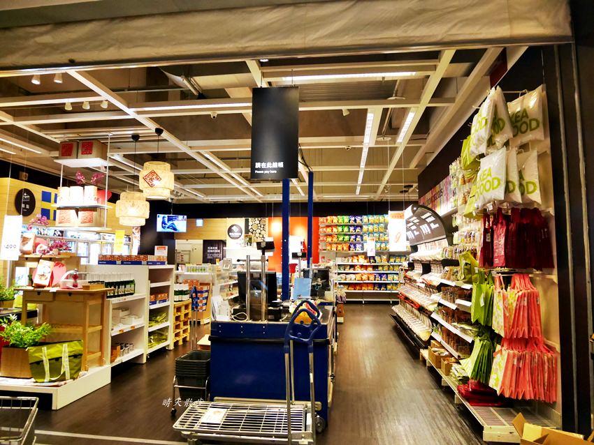 20190223004801 67 - 瑞典食品超市~這裡賣的東西不一樣!把IKEA餐廳料理帶回家