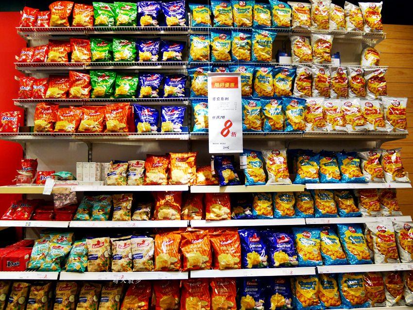 20190223004807 46 - 瑞典食品超市~這裡賣的東西不一樣!把IKEA餐廳料理帶回家