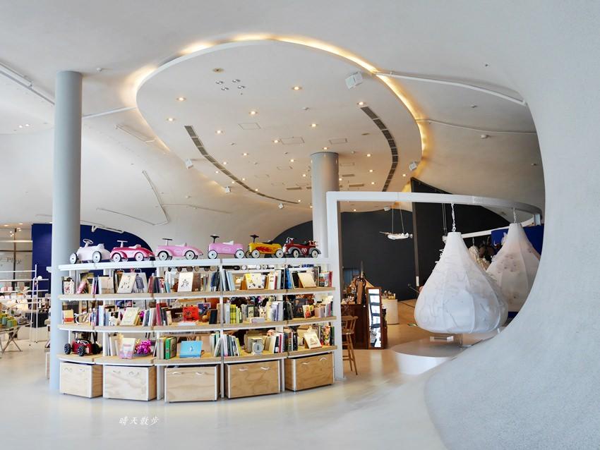 20190302231559 95 - 好樣玩藝 VVG Books Play~免費參觀的台中國家歌劇院 五樓好物好好逛好想買