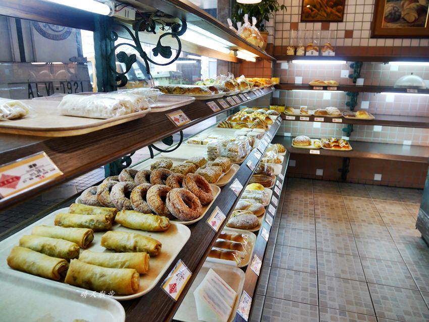 20190322003330 35 - 義美滷味/義美餅店~台中車站附近綠川旁 讓人懷念的滷味、港點、中式點心