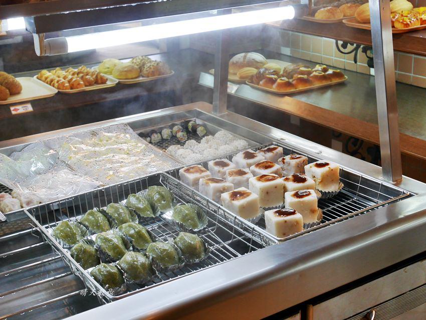 20190322003408 86 - 義美滷味/義美餅店~台中車站附近綠川旁 讓人懷念的滷味、港點、中式點心