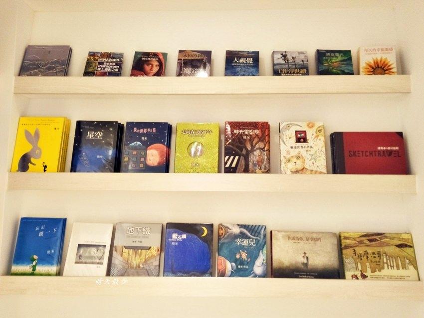 20190526172409 29 - 益品書屋EP-BOOKS台中館~在不賣書的益品書屋喝咖啡讀好書 美學、飲食、生活、旅遊、童趣