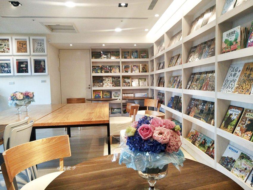 20190526172438 23 - 益品書屋EP-BOOKS台中館~在不賣書的益品書屋喝咖啡讀好書 美學、飲食、生活、旅遊、童趣
