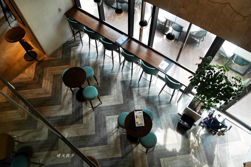 20190608220412 18 - 蔦屋書店台中市政店~在美麗的日本蔦屋書店TSUTAYA BOOKSTORE 享用Wired Tokyo的咖啡和閱讀時光