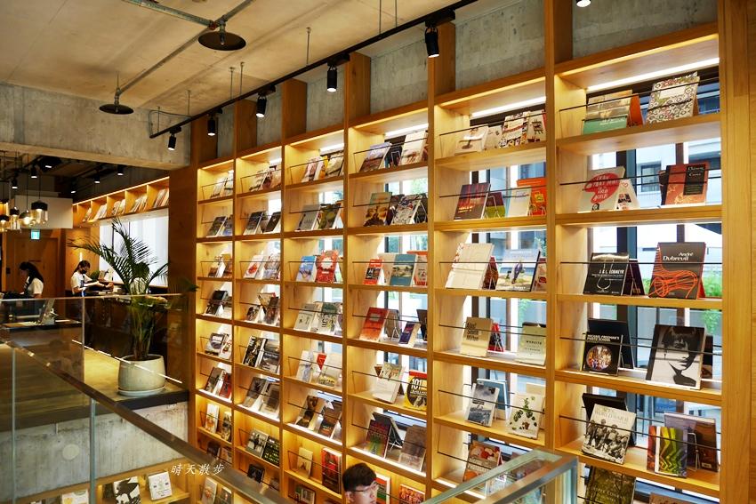 20190608220430 53 - 蔦屋書店台中市政店~在美麗的日本蔦屋書店TSUTAYA BOOKSTORE 享用Wired Tokyo的咖啡和閱讀時光