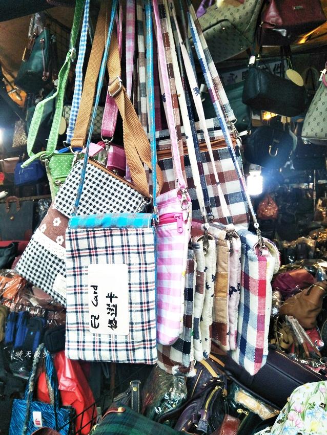 20190612145140 94 - 第三市場|永康皮件~第三市場尋寶趣 熱情店家賣平價背包、提包、錢包 選擇多多
