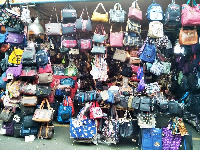 20190612145142 89 - 第三市場|永康皮件~第三市場尋寶趣 熱情店家賣平價背包、提包、錢包 選擇多多