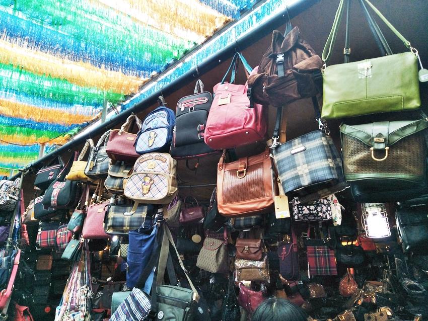 20190612145156 75 - 第三市場|永康皮件~第三市場尋寶趣 熱情店家賣平價背包、提包、錢包 選擇多多