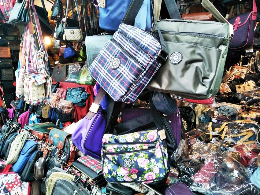 20190612145201 31 - 第三市場|永康皮件~第三市場尋寶趣 熱情店家賣平價背包、提包、錢包 選擇多多
