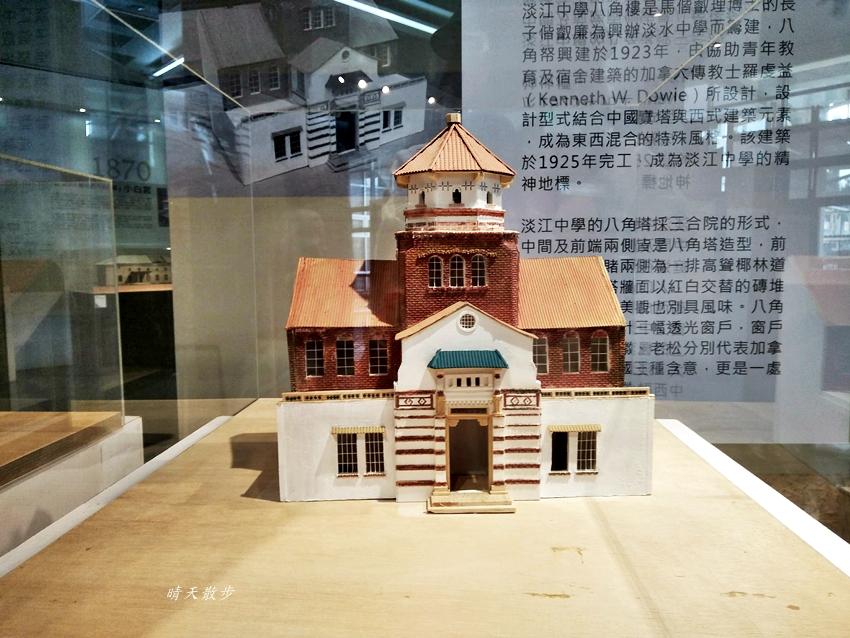 20190612163815 46 - 台中活動|台灣建築模型典藏展~台中文創園區免費展覽 重現當代建築大師的模型巨作