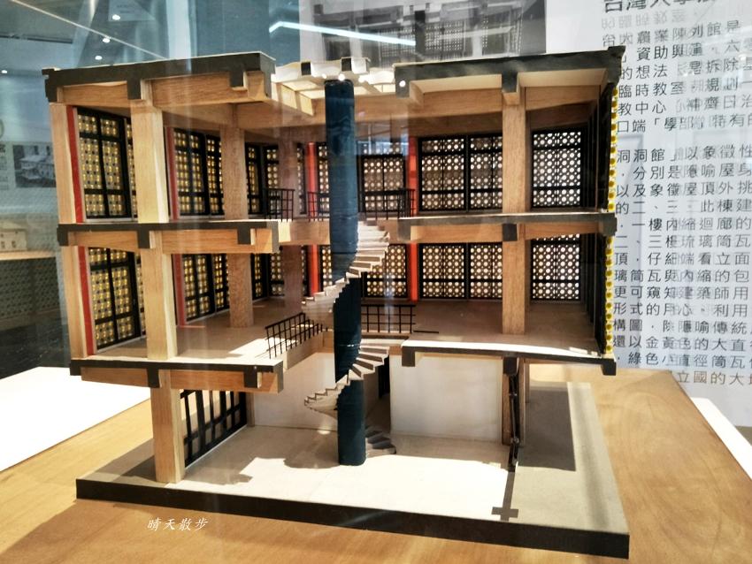 20190612163829 82 - 台中活動|台灣建築模型典藏展~台中文創園區免費展覽 重現當代建築大師的模型巨作