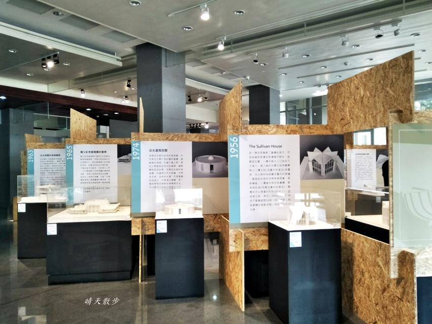 20190612163914 53 - 台中活動|台灣建築模型典藏展~台中文創園區免費展覽 重現當代建築大師的模型巨作