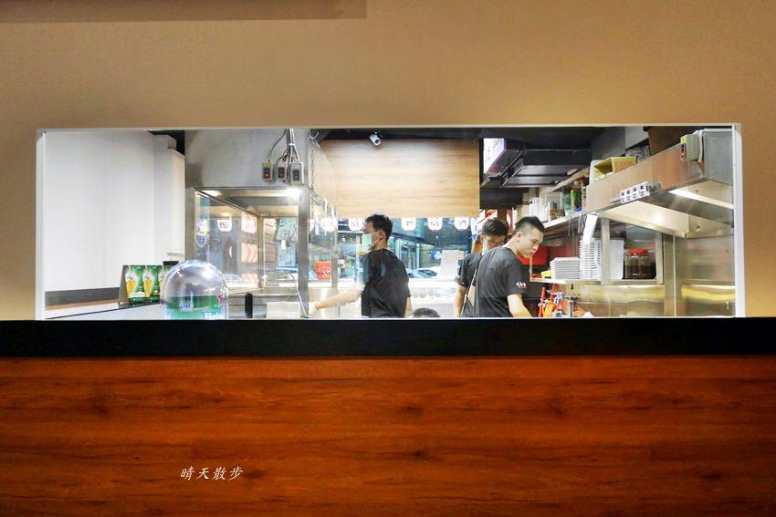 20190620134913 91 - 熱血採訪|漢口路宵夜營業到凌晨一點半,烤物、炸物、丼飯通通吃得到的兴焰炭火串燒