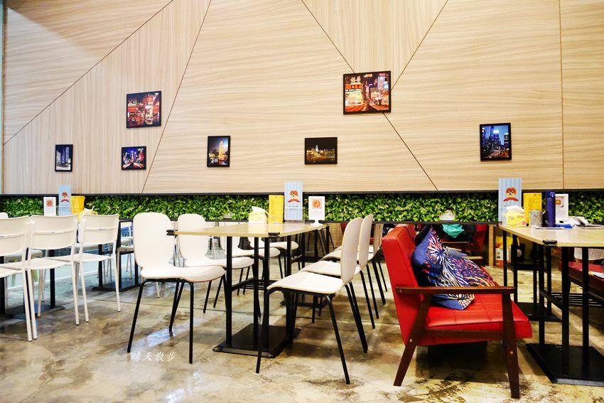 20190903143211 79 - 台中港式|妹仔記港式輕食~香港夫婦的港式家常餐館 寵物友善餐廳