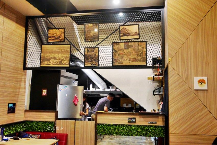 20190903143247 62 - 台中港式|妹仔記港式輕食~香港夫婦的港式家常餐館 寵物友善餐廳