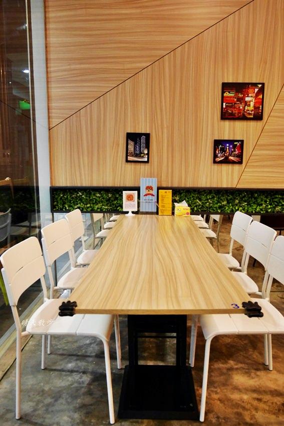 20190903143252 55 - 台中港式|妹仔記港式輕食~香港夫婦的港式家常餐館 寵物友善餐廳