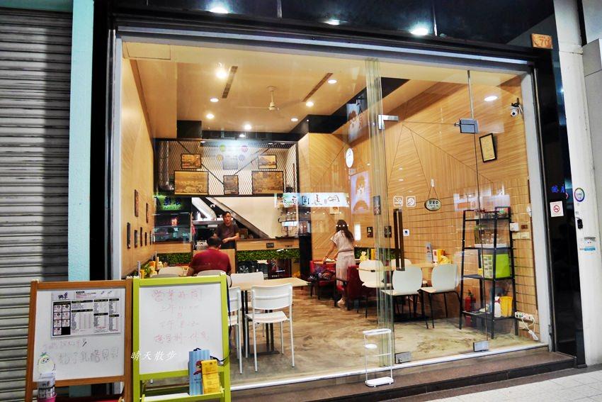 20190903143323 90 - 台中港式|妹仔記港式輕食~香港夫婦的港式家常餐館 寵物友善餐廳