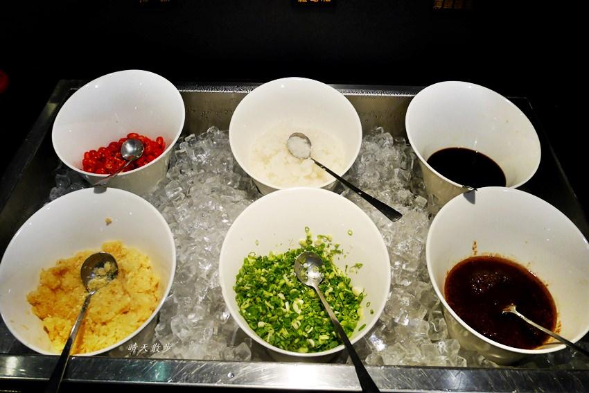 20190907172620 45 - 豐原火鍋|呷蝦米嚴選海鮮火鍋~不是吃到飽也能吃好飽 菜盤可換鮮蝦、蛤蜊或鮮魚