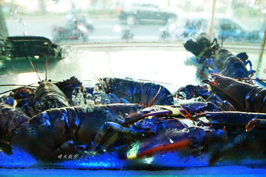20190907172648 62 - 豐原火鍋|呷蝦米嚴選海鮮火鍋~不是吃到飽也能吃好飽 菜盤可換鮮蝦、蛤蜊或鮮魚