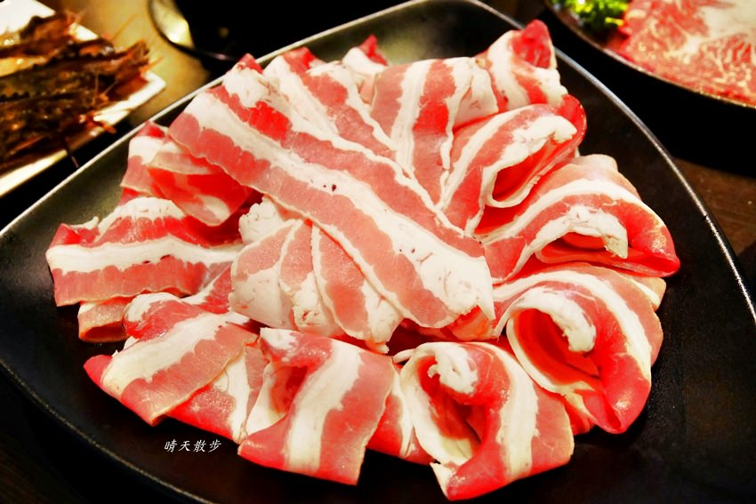 20190907172659 25 - 豐原火鍋|呷蝦米嚴選海鮮火鍋~不是吃到飽也能吃好飽 菜盤可換鮮蝦、蛤蜊或鮮魚