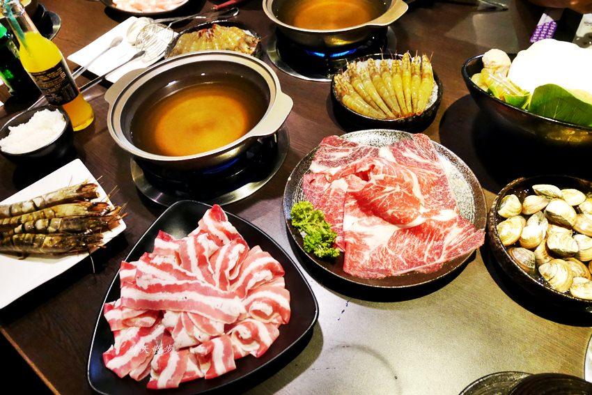 20190907172711 76 - 豐原火鍋|呷蝦米嚴選海鮮火鍋~不是吃到飽也能吃好飽 菜盤可換鮮蝦、蛤蜊或鮮魚