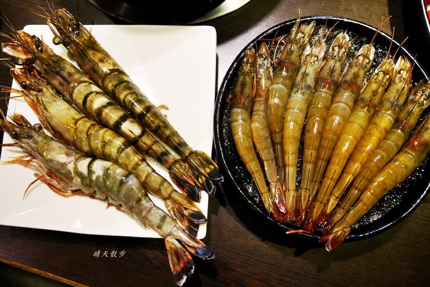 20190907172712 72 - 豐原火鍋|呷蝦米嚴選海鮮火鍋~不是吃到飽也能吃好飽 菜盤可換鮮蝦、蛤蜊或鮮魚